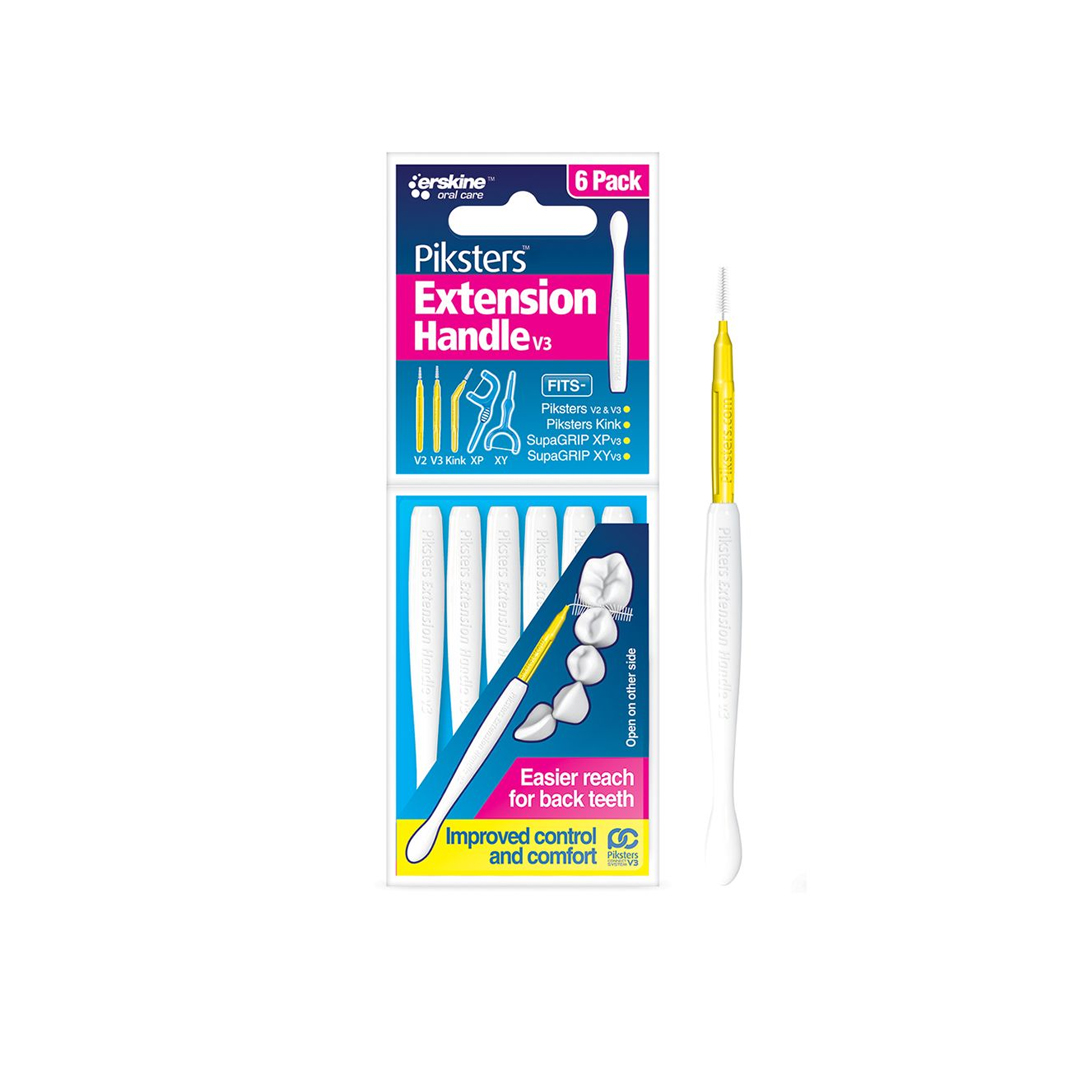 1pikstersextensionhandle6pk Ext Thehouseofmouth