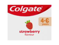 2colgate Kids 0 Artificial Anticavity Toothpaste 4 6 Yrs 80g Banner Thehouseofmouth