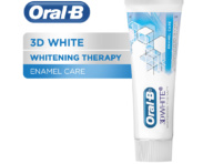 Oral B 3d White Whitening Therapy Enamel Care Toothpaste 95g Promo Thehouseofmouth