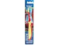 Oral B Stages 3 Toothbrush Cars 5 7 Years Thehouseofmouth