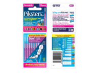 Piksters 10 Pack Size 1 Thehouseofmouth