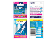 Piksters 10 Pack Size 2 Thehouseofmouth