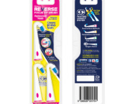 Piksters Reverse Focus Refill Heads – 3 Pack
